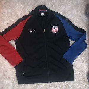 Nike Track jacket men's